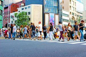 東京の人はマナーが悪いのか