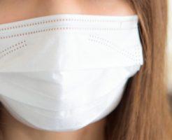 花粉症に悩む女子のためのマスク
