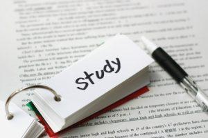 浪人した時の春の英語の勉強