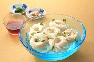 七夕の行事食のレシピと理由