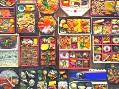 新幹線でマックや肉まんはセーフかアウトか