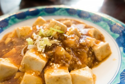 麻婆豆腐に合うおかず